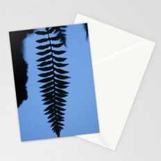 Ferns Stationery Cards