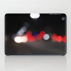 take me to wherever iPad Case