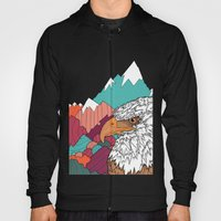 Mount Eagle Hoody