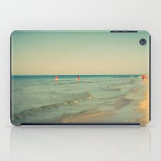 Lido #2 iPad Case
