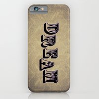 iPhone & iPod Case featuring Dream  by Jason Michael