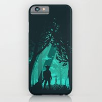 It's Dangerous To Go Alo… iPhone 6 Slim Case