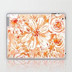 BIG SUNSHINE Floral Laptop & iPad Skin