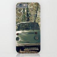 VwT2-n.7 iPhone 6 Slim Case