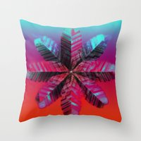 Alexandrusalem, The Livi… Throw Pillow