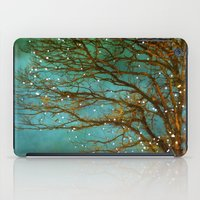 Magical iPad Case