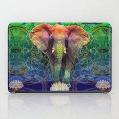 Wandering Elephant iPad Case