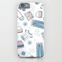 FASHION BUNNY iPhone 6 Slim Case