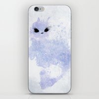 #087 iPhone & iPod Skin