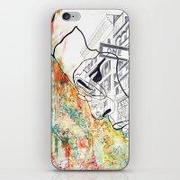 Outcast iPhone & iPod Skin