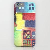 The Fruit and Veg Shop iPhone 6 Slim Case