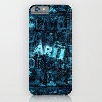 Art iPhone 6 Slim Case