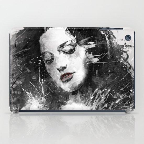 Mother's Milk iPad Case