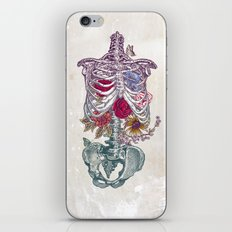 La Vita Nuova (The New Life) iPhone & iPod Skin