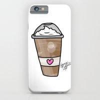 Frappe iPhone 6 Slim Case