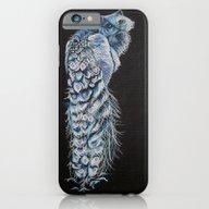 Goddess Of Many Eyes 2 iPhone 6 Slim Case