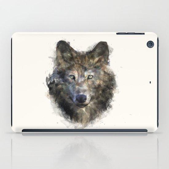 Wolf // Secure iPad Case