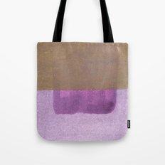 Purple blue to Purple Tote Bag