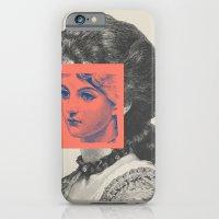 Sunday Girl iPhone 6 Slim Case