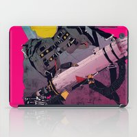 Ghostbusters 2 iPad Case
