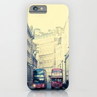 When New Meets Old  iPhone 6 Slim Case