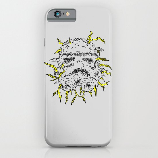 Stormy Trooper iPhone & iPod Case
