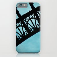 iPhone & iPod Case featuring Electrify by Melanie Alexandra