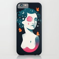 Rebel Girl iPhone 6 Slim Case