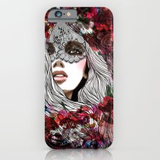 Mrs. Autumn iPhone 6s Slim Case