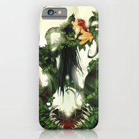 One Last Kiss iPhone 6 Slim Case