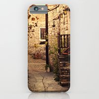 Omodos Cyprus Alley iPhone 6 Slim Case