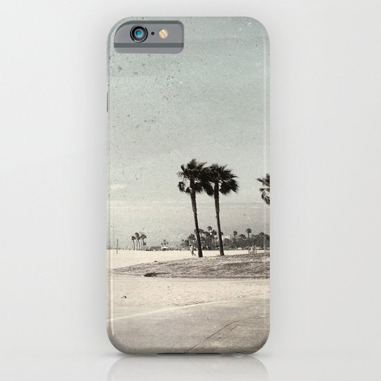 Venice Beach iPhone & iPod Case