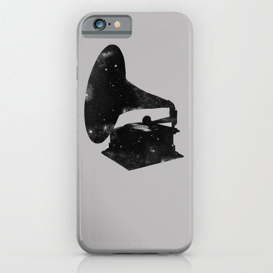 Galaxy Tunes Pt. 2 iPhone & iPod Case