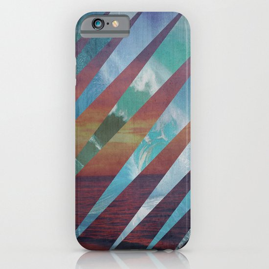 Summah iPhone & iPod Case