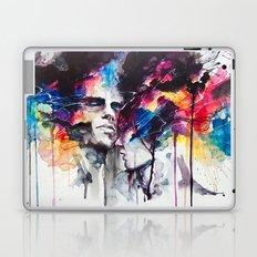 la nostra infinita abnegazione  Laptop & iPad Skin