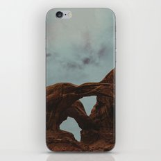 Arches iPhone & iPod Skin