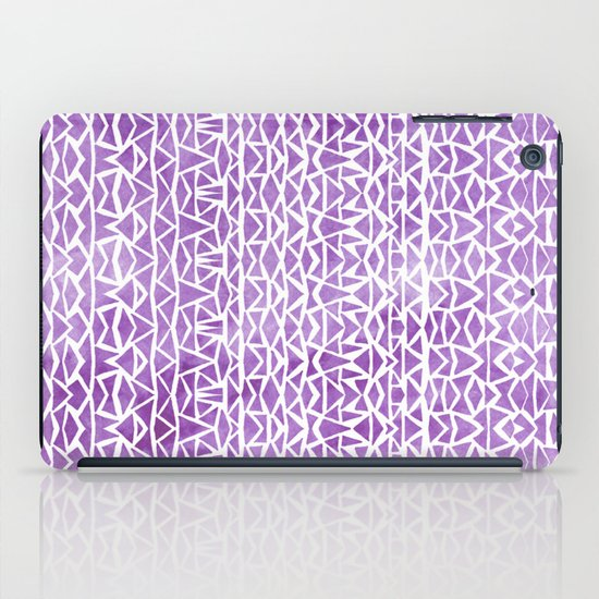 Tribal Mosaic iPad Case