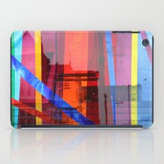 Distortion 3 iPad Case