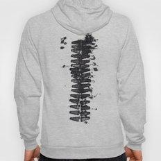 An Artist's Spine Hoody
