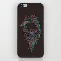 Mountain King iPhone & iPod Skin