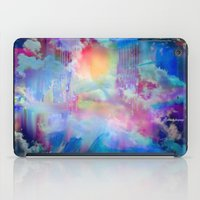 You Are Entering A Beaut… iPad Case