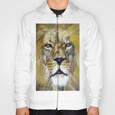 Title: Mesmerizing Lion King Hoody