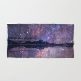Hand & Bath Towel - Space and time - Lost Empire