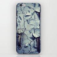 Secret Door iPhone & iPod Skin