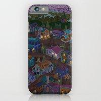 Adventure Town iPhone 6 Slim Case