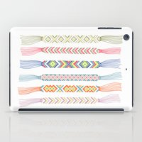 Forever Friends iPad Case