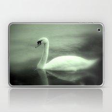 Schwan Laptop & iPad Skin