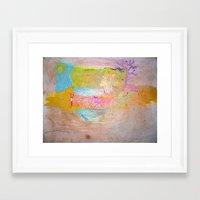 Goiv Framed Art Print