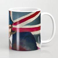 The bollocks Mug