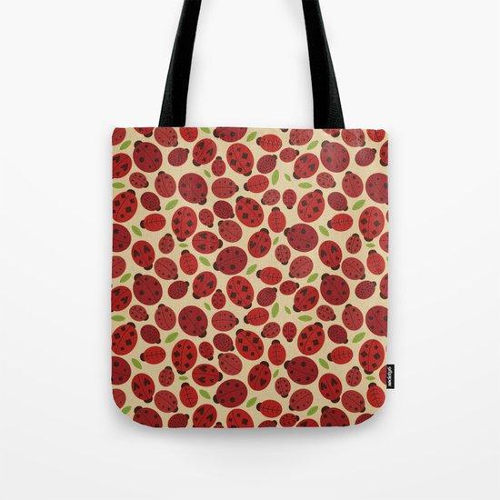 Ladybird Ladybird Tote Bag